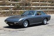 Lamborghini Islero 190
