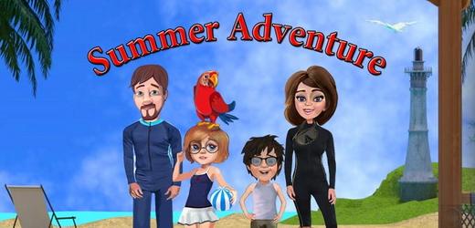 Summer Adventure {v.Final}
