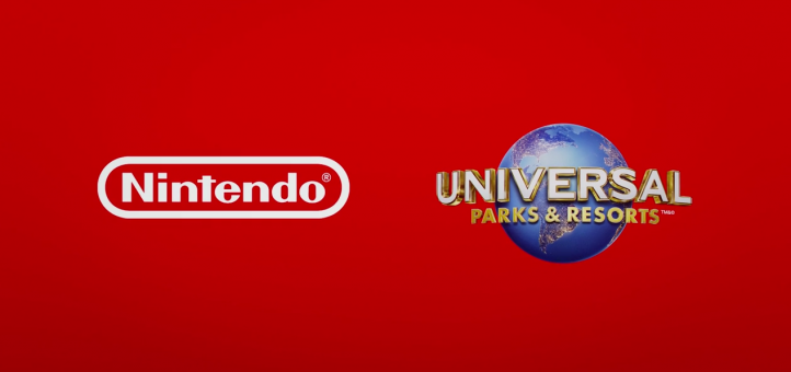 Universal Orlando Nintendo Expansion