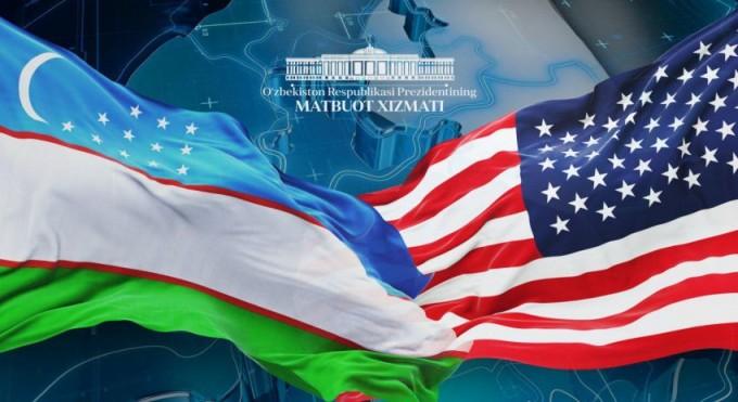 Shavkat Mirziyoyev 15—17-may kunlari ilk rasmiy tashrif bilan AQShda bo'ladi