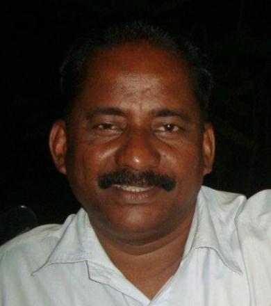 T_P_Chandrasekharan