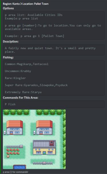 Pixelmon Commands