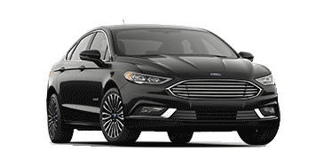 View Ford Fusion Inventory