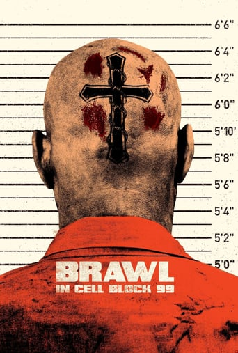Brawl in Cell Block 99 2017 German DL 1080p BluRay x264-ENCOUNTERS