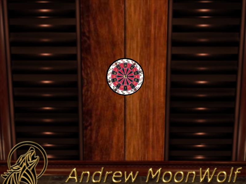 Animated_Dart_Board_01