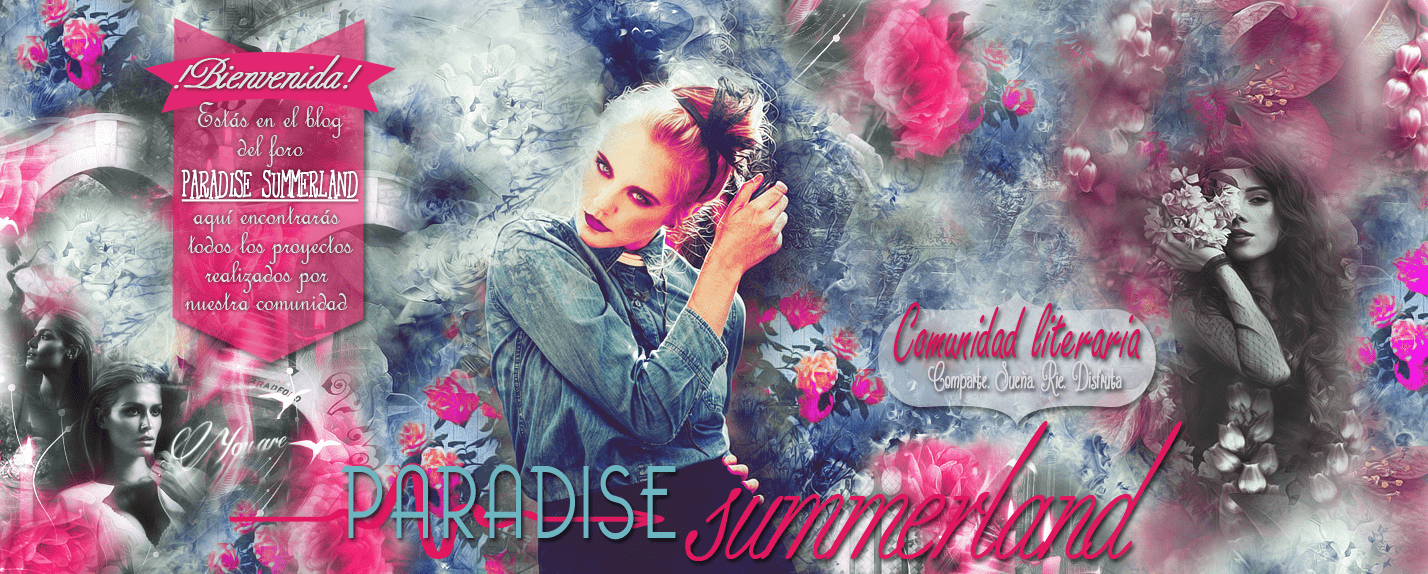 Paradise Summerland // Blog