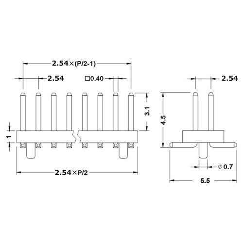 IDC_HEA_2_X20_SMD_002