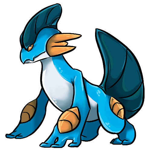 Free to Use Pokemon Images - Page 2 Swampert