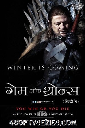 Game of Thrones Season 1 Download Full Hindi All Episodes 720p x264 480p 1080p HEVC