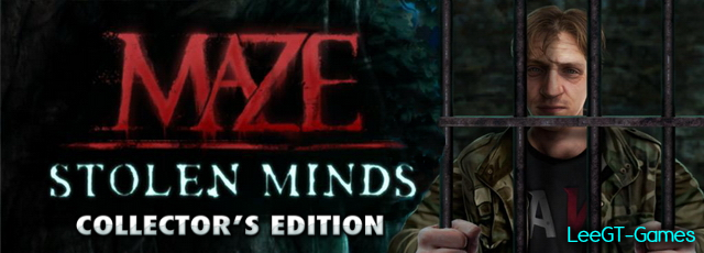 Maze 4: Stolen Minds Collector's Edition (v.Final)