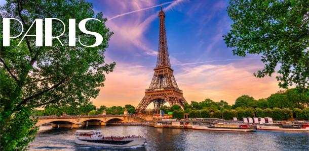 Dutchman in Paris - 2