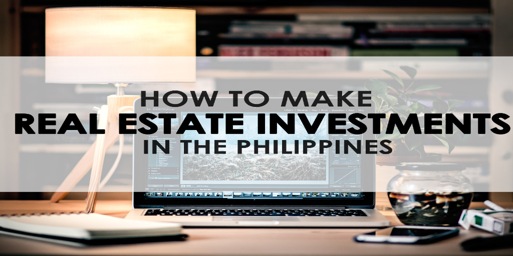 Real Estate Investing