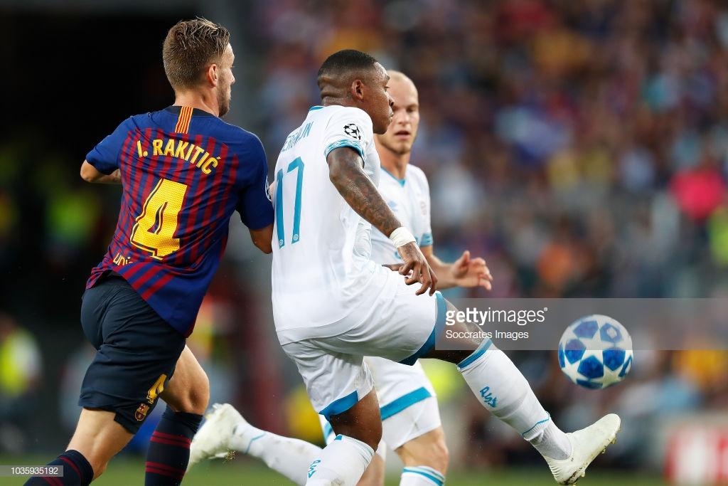 صور مباراة : برشلونة - PSV إندهوفن 4-0 ( 18-09-2018 )  Rr