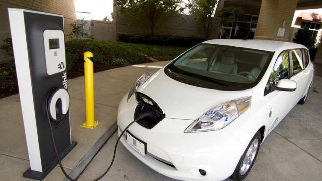 Electric Vehicles to be Launched in Pakistan