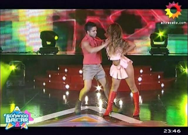 Maribel Varela Sx B2 Stripdance 02