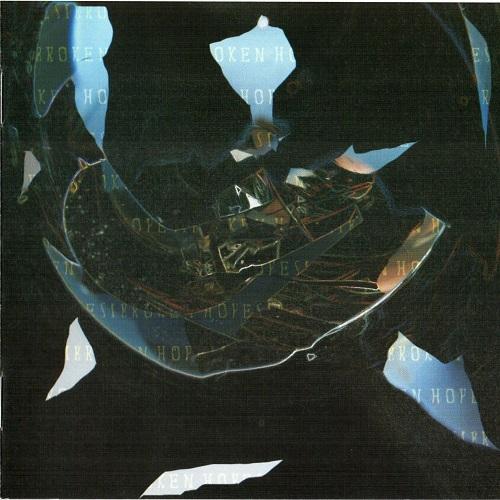 Albion - Broken Hopes (2007) ]FLAC]
