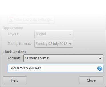 custom date2
