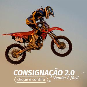 CONSIGNAÇÃO 2.0 ADMX