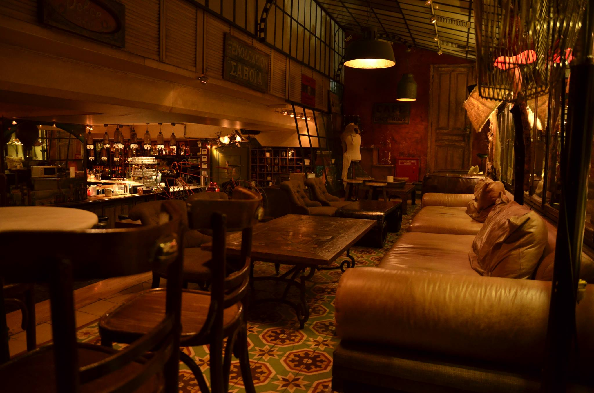 Dolce Cafe Bar