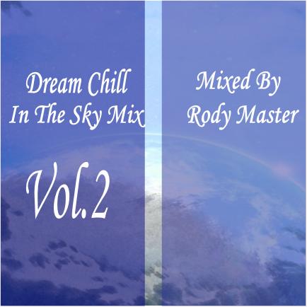 Dream Chill In The Sky Mix Vol.2 DC2