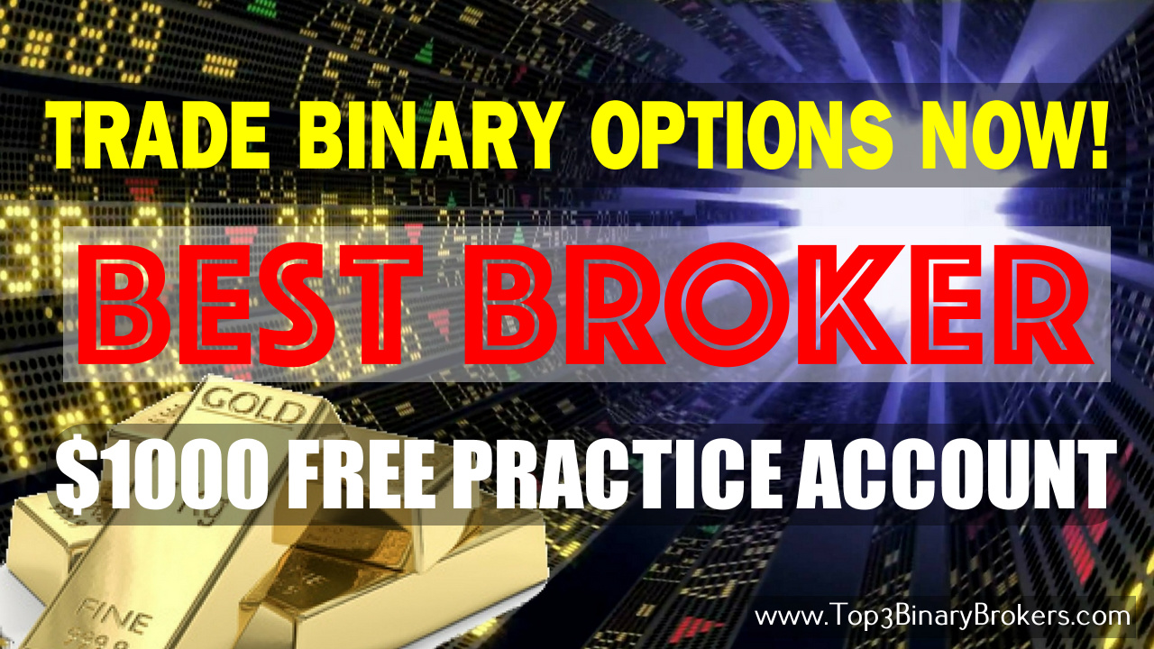 Best IQ Binary Option English UK