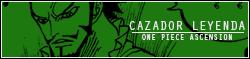 Cazador Leyenda