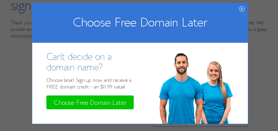 How to Make a Website | Choose Free Domain Later