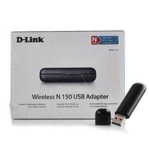 WIFI D-LINK DWA-123 N150