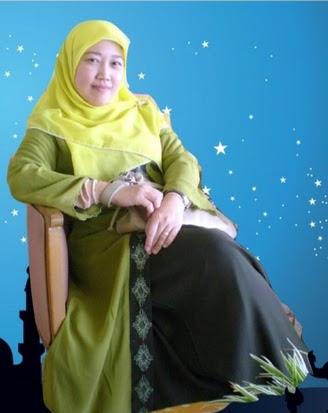 A TEACHER, A MUSLIM, A MUALAF