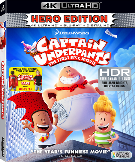 Captain Piston: The First Epic Movie (2017) Blu-ray 2160p 4K UHD HDR HEVC Atmos 7.1-HDRINVASION