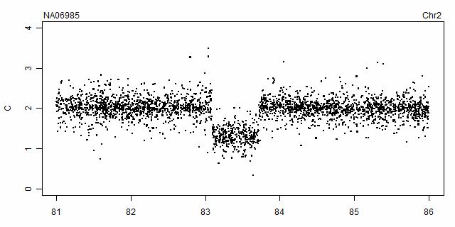 CRMAv2_Hap_Map_GWS6_NA06985_Chr2_81_86_Mb_TCN
