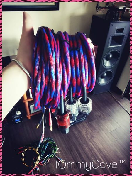 Budget Custom DIY Cable for Hi-Fi & Home Theatre (Photo, Video & Review) 26994005_10215875201623839_1229253977299835760_n