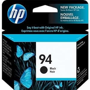 CATRIDGE HP 94 BLACK