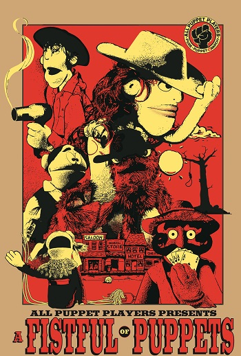 A Fistful of Puppets