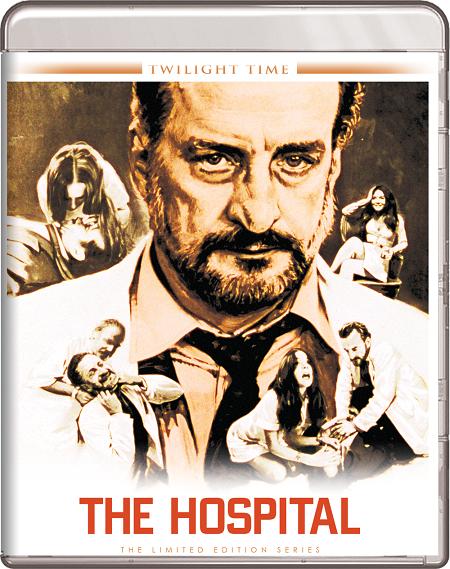 The Hospital (1971) 1080p BluRay DTS x264-PSYCHD