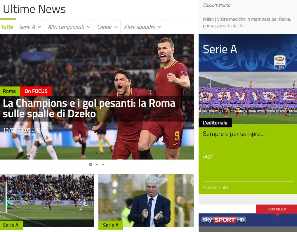 Супер Джеко и неадекватный Феррейра. Обзор итальянских СМИ после матча Рома - Шахтер - изображение 3