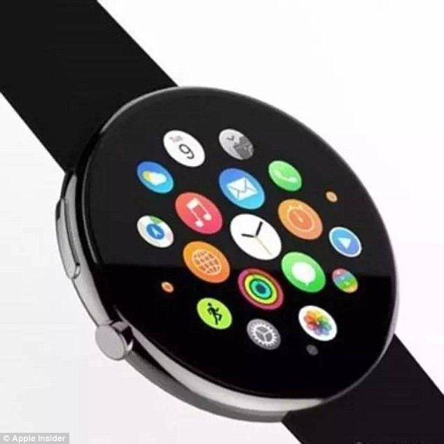 Apple i-watches