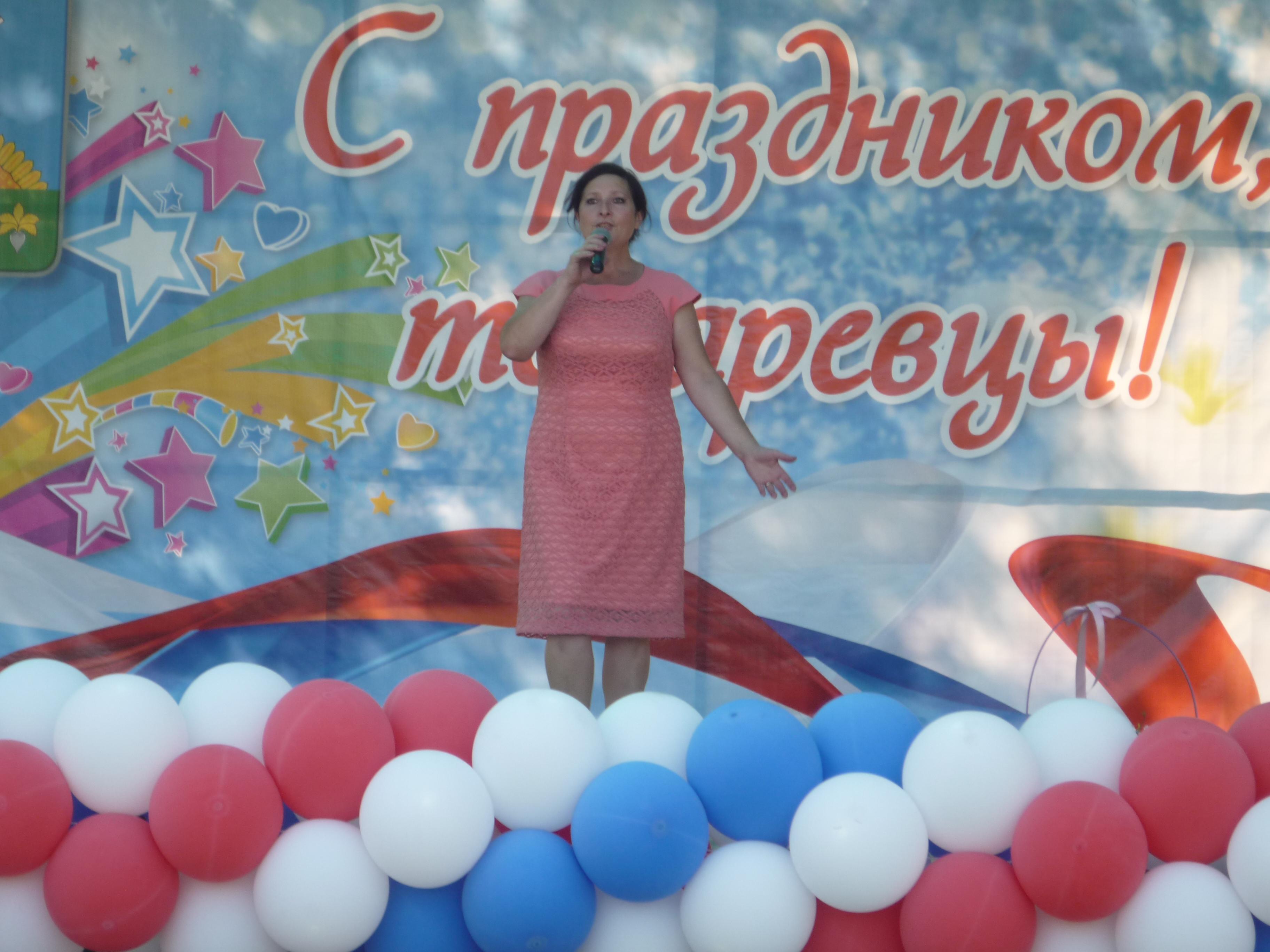 Изображение из альбома 90-летие со дня образования Токаревского района (часть 2)