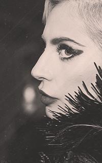 Lady Gaga Avatars 200x320 pixels Joanne20b