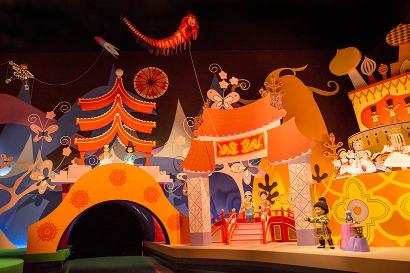 [Tokyo Disney Resort] 35th Anniversary : Happiest Celebration ! (du 15 avril 2018 au 25 mars 2019) - Page 3 W810