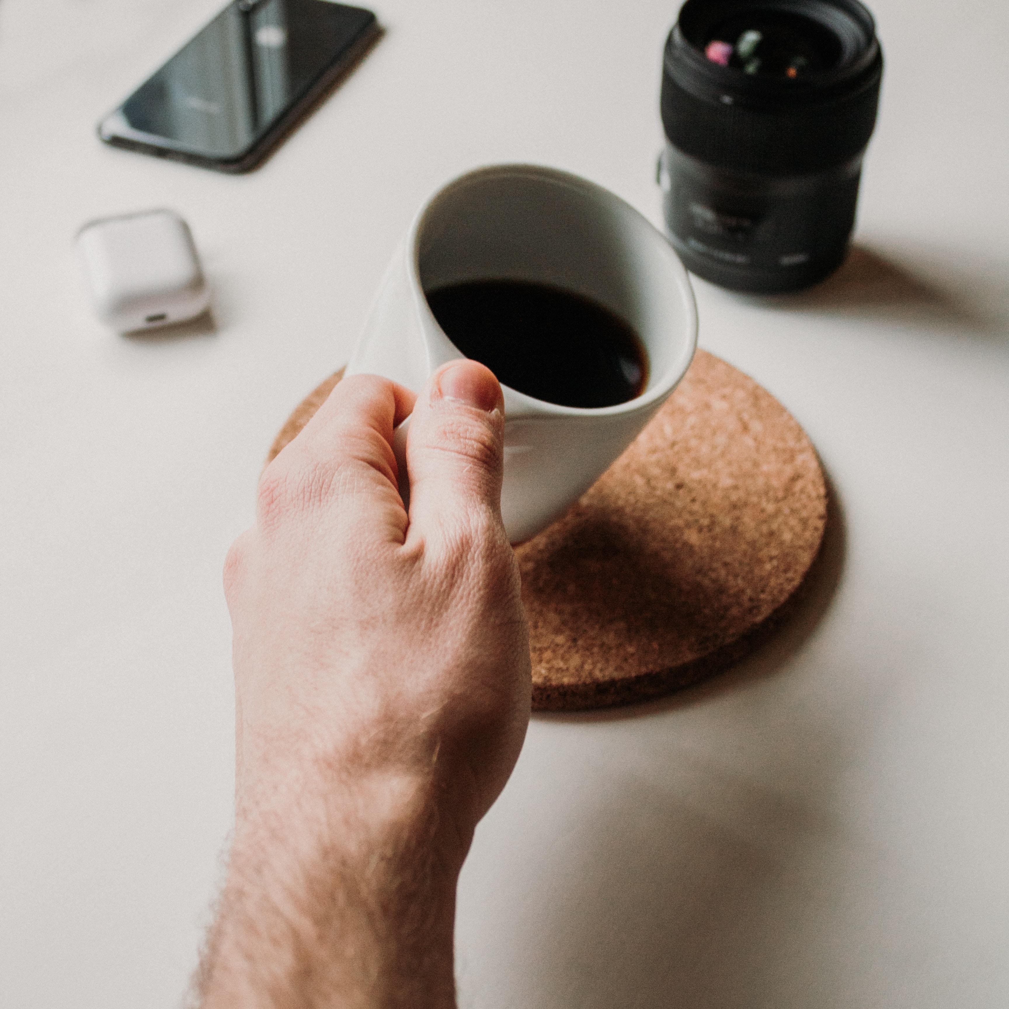 skutki uboczne kofeiny