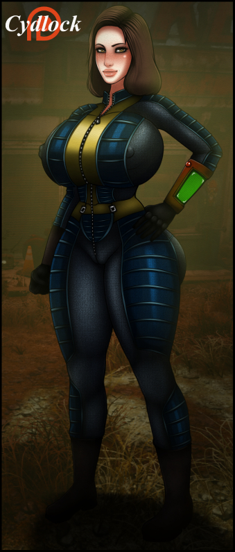 2460155_Fallout_Fallout_4_Nora_cydlock