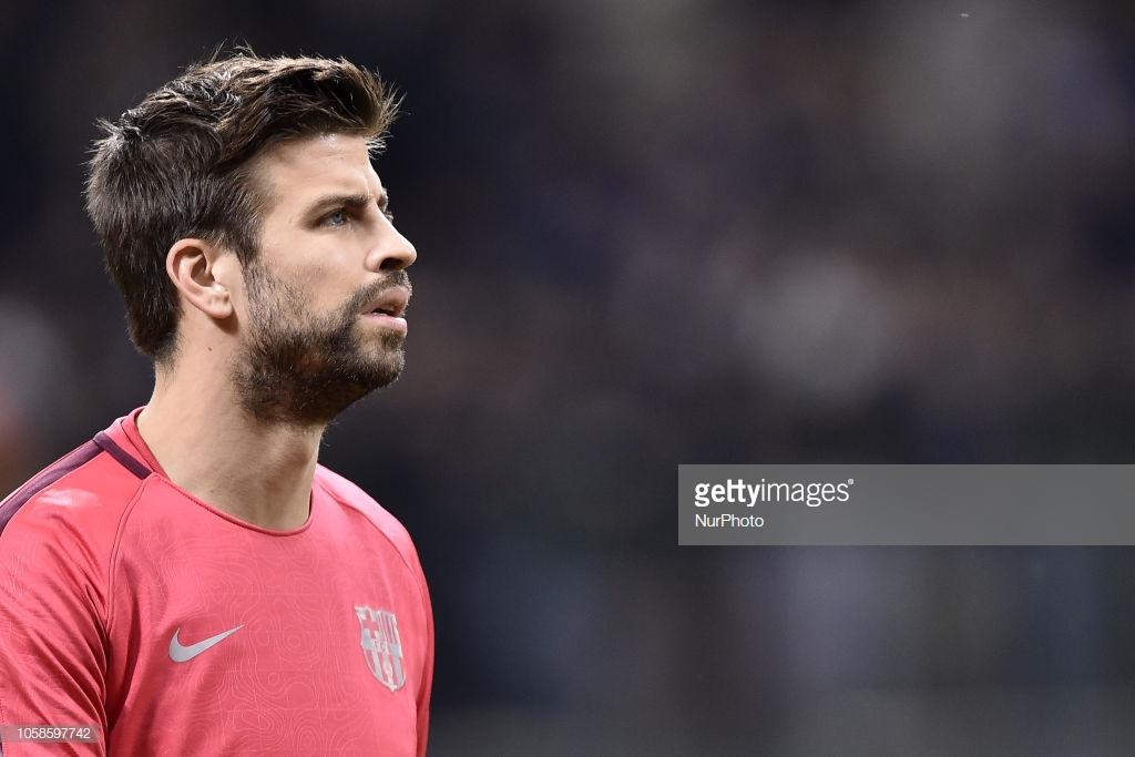 صور مباراة : إنتر ميلان - برشلونة 1-1 ( 06-11-2018 )  P2