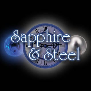 Saphire and Steel complete - various big finish