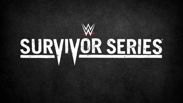 دانلود کالکشن WWE Survivor Series PPV