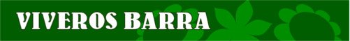 Barra nurseries logo
