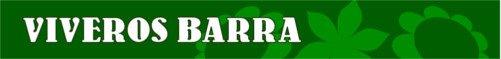 Viveros Barra Logo