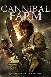 Cannibal Farm 2017 HDRip