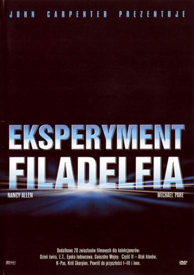 Eksperyment Filadelfia / The Philadelphia Experiment (1984) PL.AC3.DVDRip.XviD-GR4PE | Lektor PL