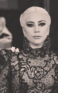 Lady Gaga Avatars 200x320 pixels Joanne08b
